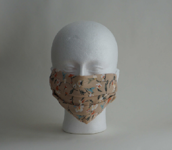 Kildare Face Covering | Cotton Face Mask